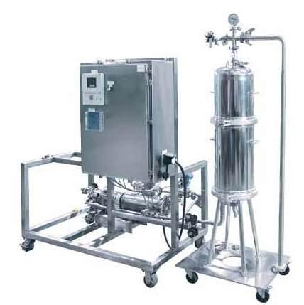 Turnkey Filtration System
