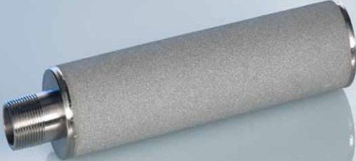 Eaton LOFMET Porous SS and Titanium Filter Cartridges