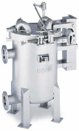 Eaton MAXILINE VDME ultra efficient filter housing