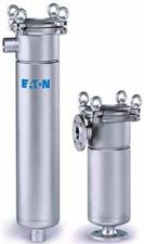 Eaton FLOWLINE bag filter housings