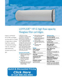 LOFPLEAT-HF-G catalog pages