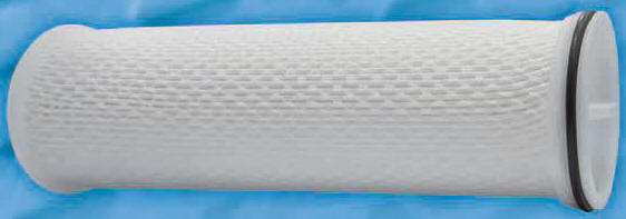LOFPLEAT-HF-G high capacity filter cartridge