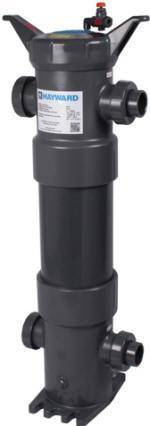 PVC and CPVC Double Length Bag Filters